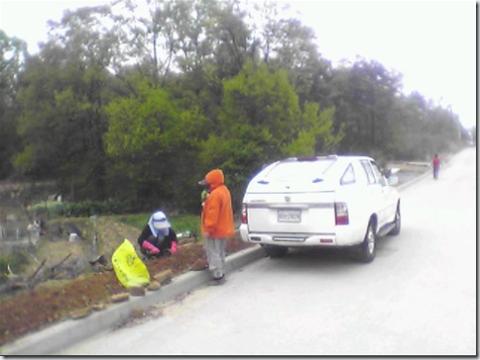 漫步在韩国的乡间小路 扫地老僧的blog