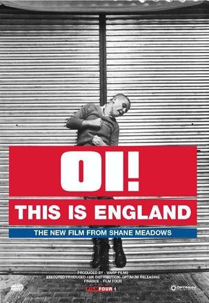 这就是英格兰 This Is England
