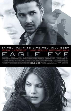 鹰眼 Eagle Eye