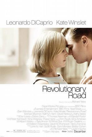 革命之路 Revolutionary Road
