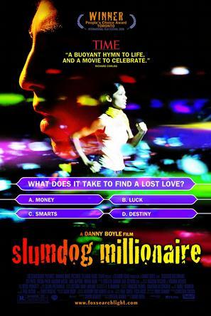 贫民窟的百万富翁 Slumdog Millionaire